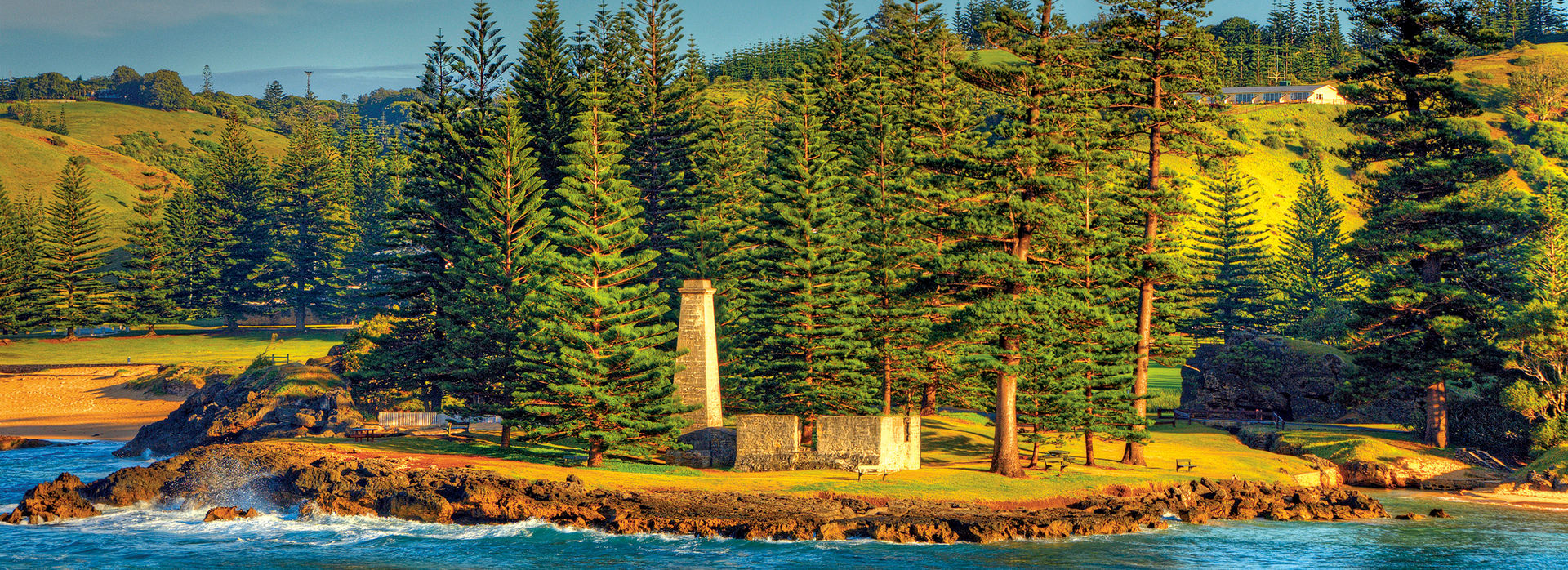 Historic Norfolk Island0